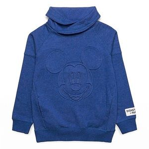 Disneyland Paris Mickey Sweatshirt Kids Size 12A